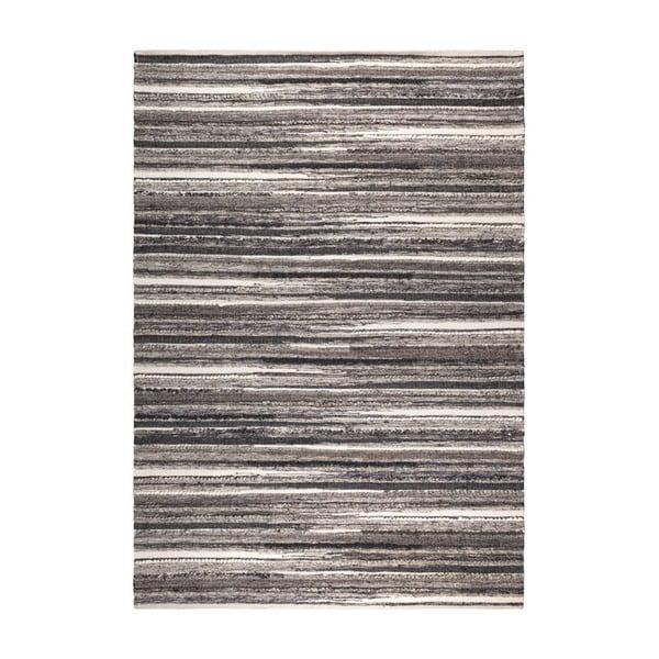 Char kézzel készített szőnyeg, 170 x 240 cm - Dutchbone