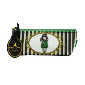 Penál/kosmetická taška Gorjuss The Scarf, 21 x 9 cm