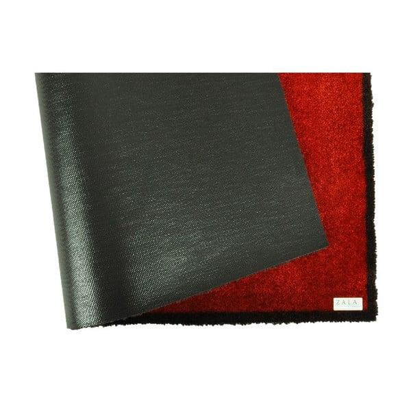 Rohožka Zala Living Stars Red, 67x180cm