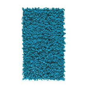 Koupelnová předložka Andros Blue, 70x120 cm
