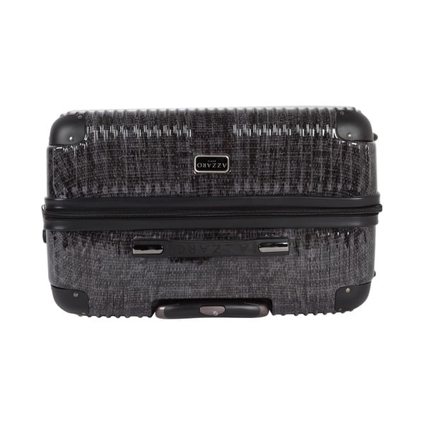 Kufr Azzaro  Trolley Dark Grey, 70.2 l