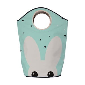 Coș depozitare Mr. Little Fox Curious Bunny