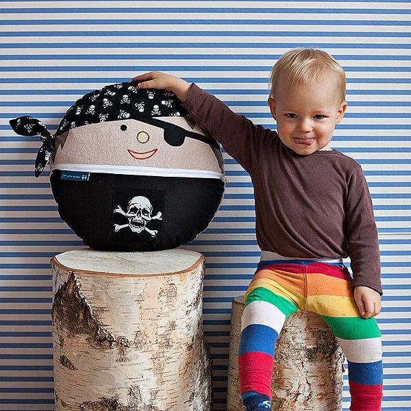 Pirát Jonáš