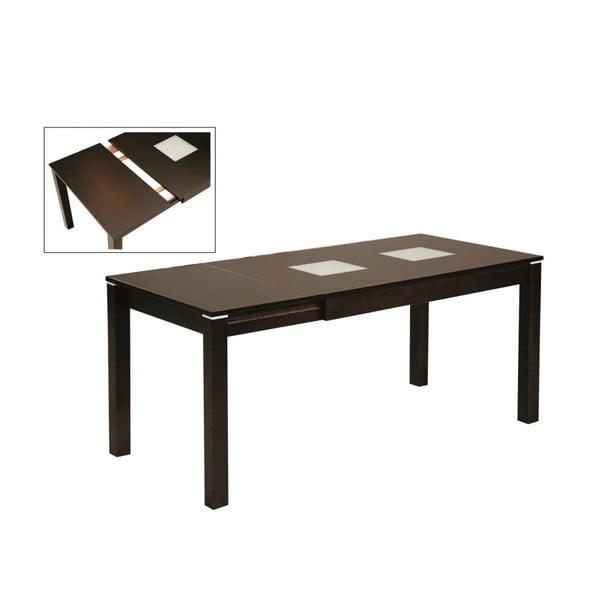 Rozkládací jdelní stůl Antila, 120/164x80 cm