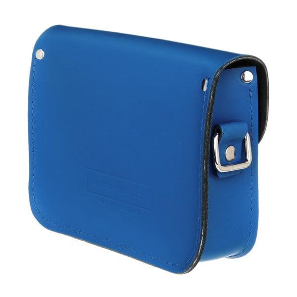 Kožená kabelka přes rameno Pensford Royal Blue
