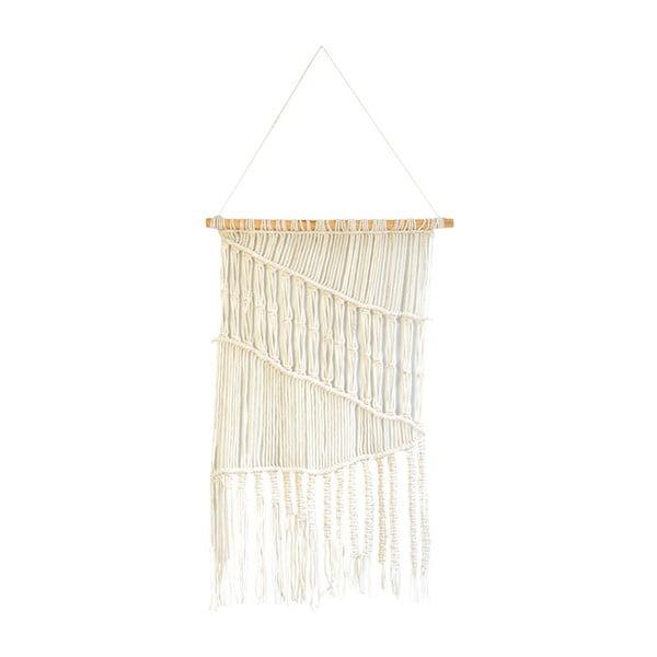 Bawełniana dekoracja ścienna Surdic Algodon Simple, 50x70 cm