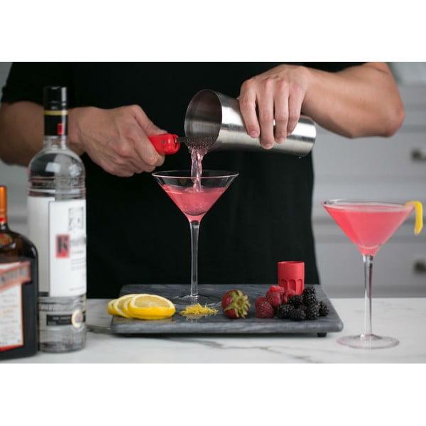 Multifunkční nástroj na Martini koktejly