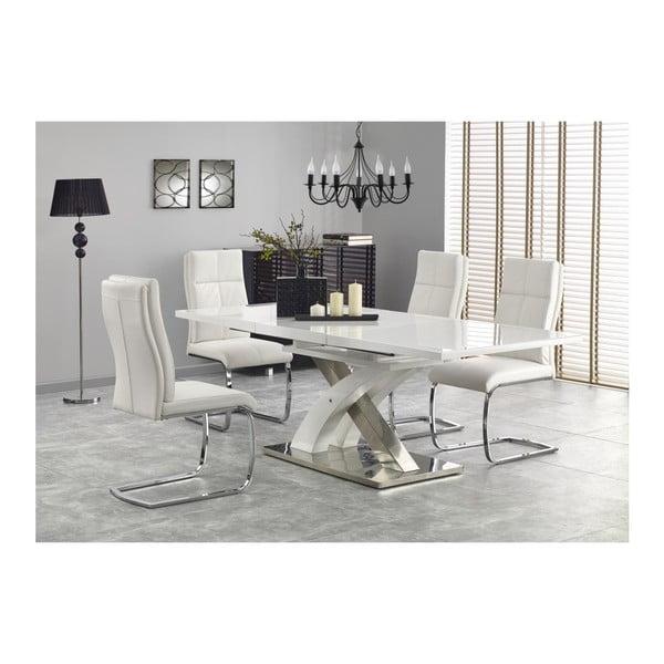 Rozkládací jídelní stůl Halmar Sandor, délka160-220cm