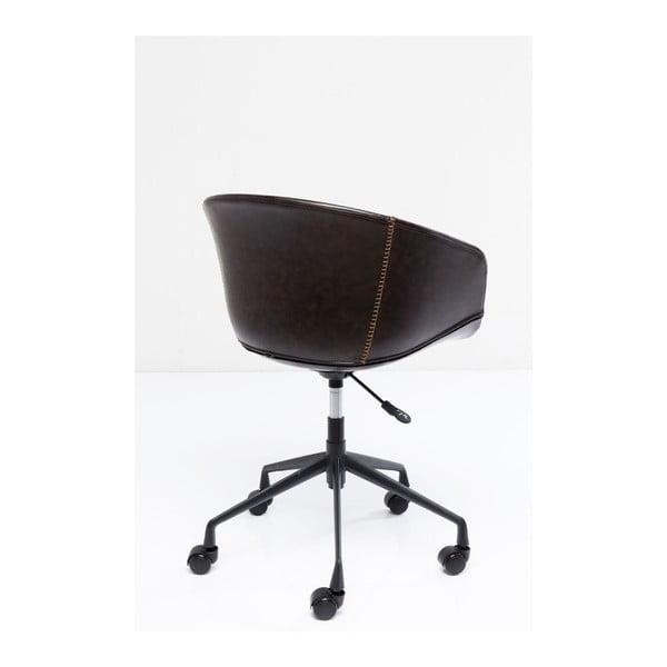 Sada 2 kancelářských židlí Kare Design Lounge