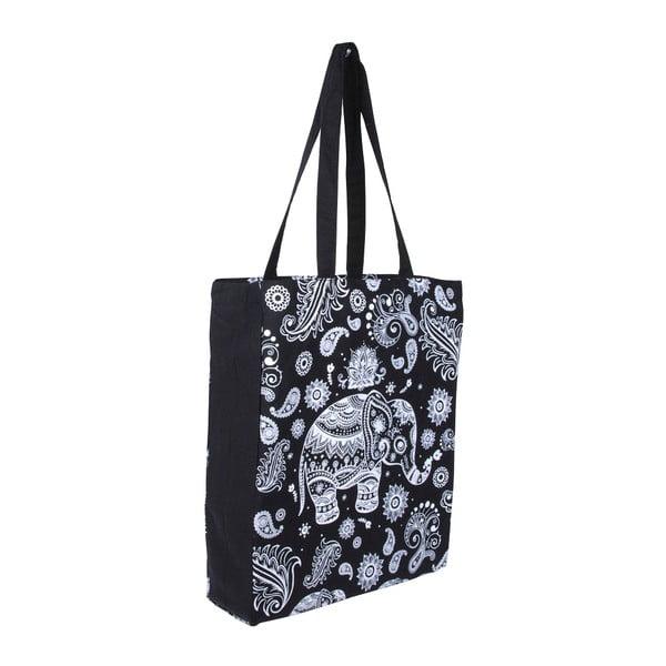 Plátěná taška Elephant