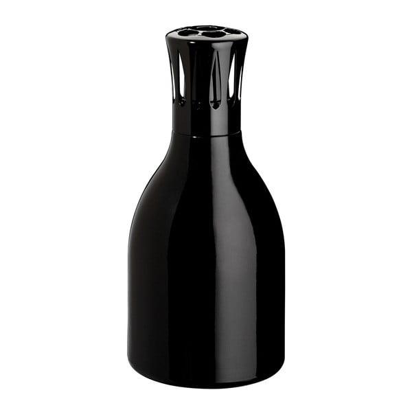 Katalytická lampa Milk, černá