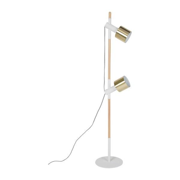 Ivy fehér állólámpa - Zuiver