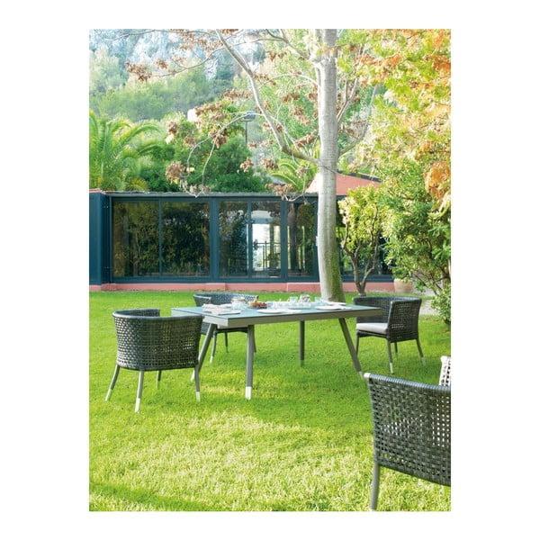Zahradní jídelní stůl Geese Rusell, 185x100cm