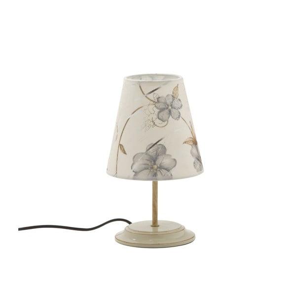 Stolní lampa Mauro Ferretti Fleur, 29 cm