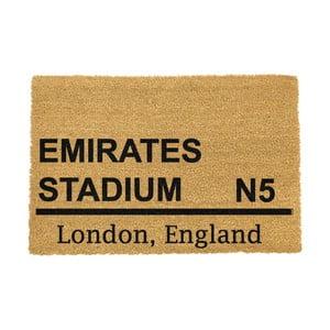 Rohožka Artsy Doormats Emirates Stadium N5,40x60cm