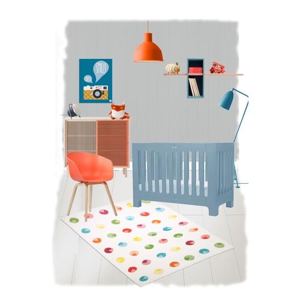 Dětský koberec Noida, 120x170 cm