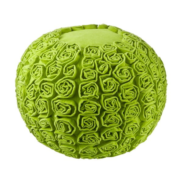 Puf Rosa Lime