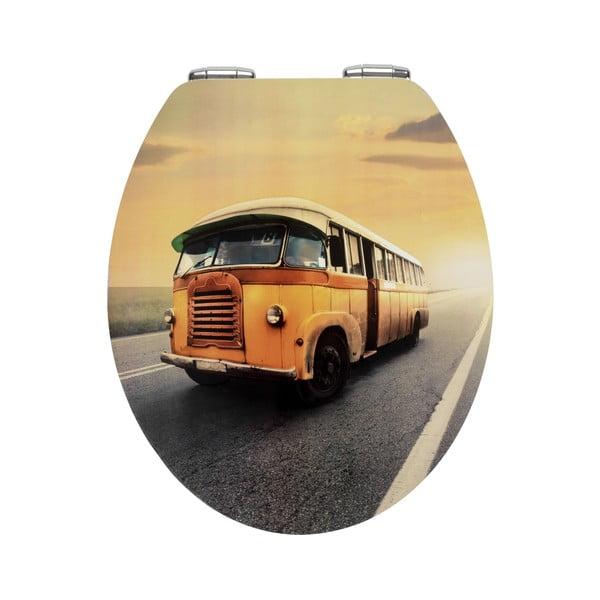 WC sedátko Bus
