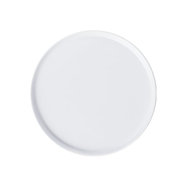 Talíř Firenze 27,5 cm, bílý