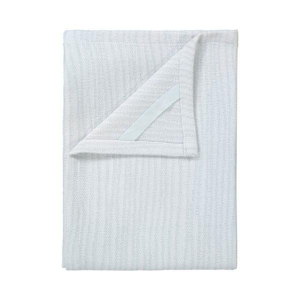 Sada 2 bielych bavlnených utierok na riad Blomus, 50 x 70 cm