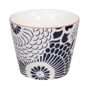 Cană din porțelan Tokyo Design Studio Shiki, 180 ml, alb-albastru