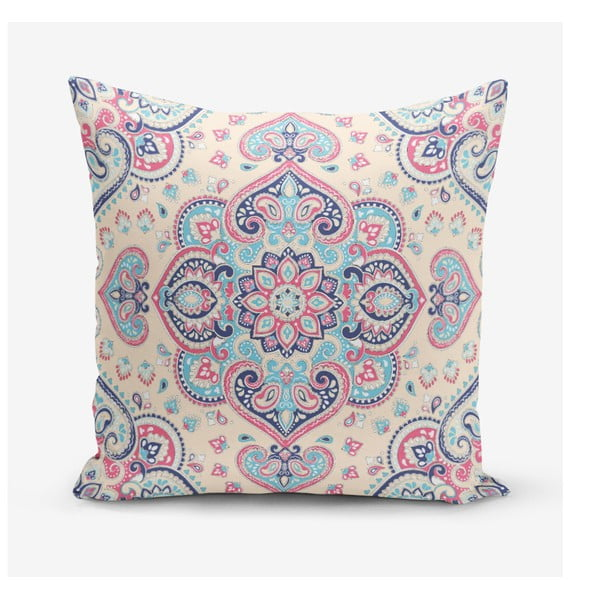 Față de pernă Minimalist Cushion Covers Damaq, 45 x 45 cm
