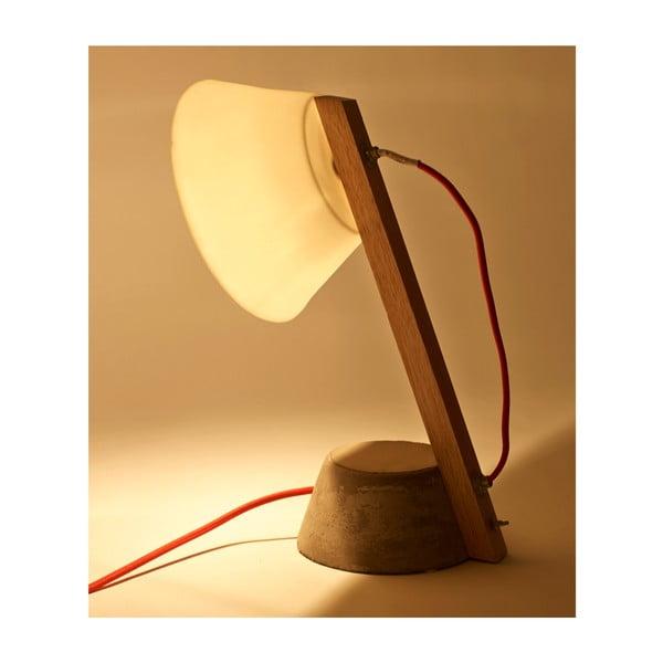 Stolní lampa Voet