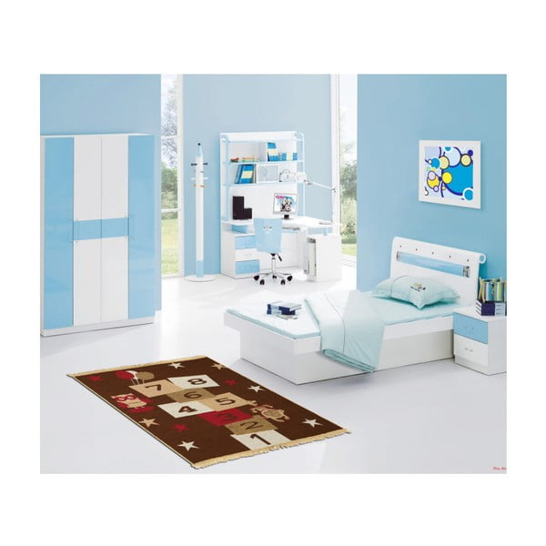 Dětský koberec Ya Rugs Playtime, 80x150cm