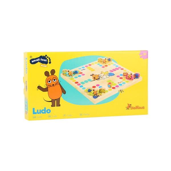Drevená stolová hra Legler Die Maus