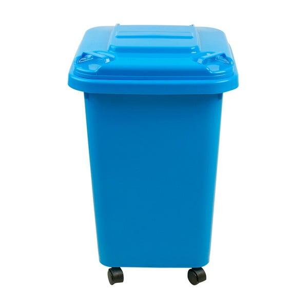 Úložná popelnice Wheelie Blue