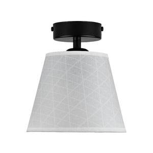 Stropní svítidlo Sotto Luce IRO Triangle, ⌀16cm