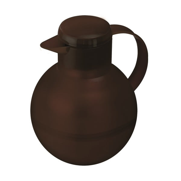 Termo konvice Samba Tea Brown, 1 l