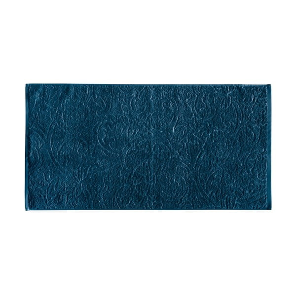 Ručník Seaside 100x50, modrý