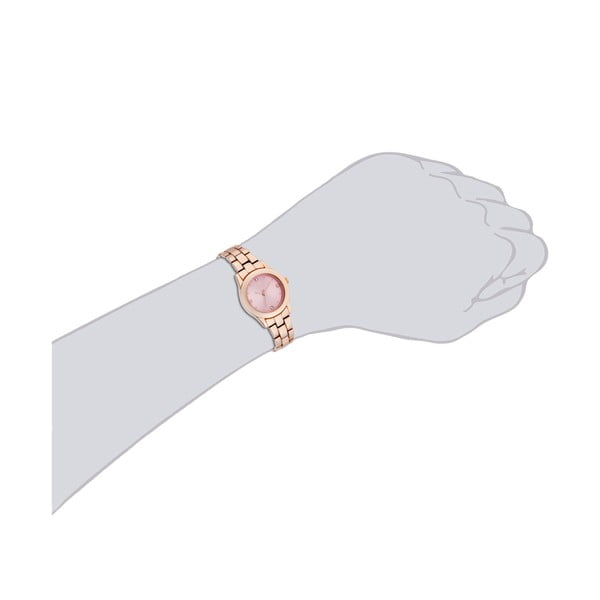 Dámské hodinky Rhodenwald&Söhne Hetja Rose