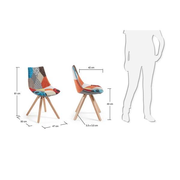 Židle La Forma Armony