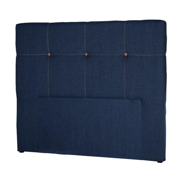 Ciemnoniebieski zagłówek łóżka Stella Cadente Cosmos, 180x118 cm