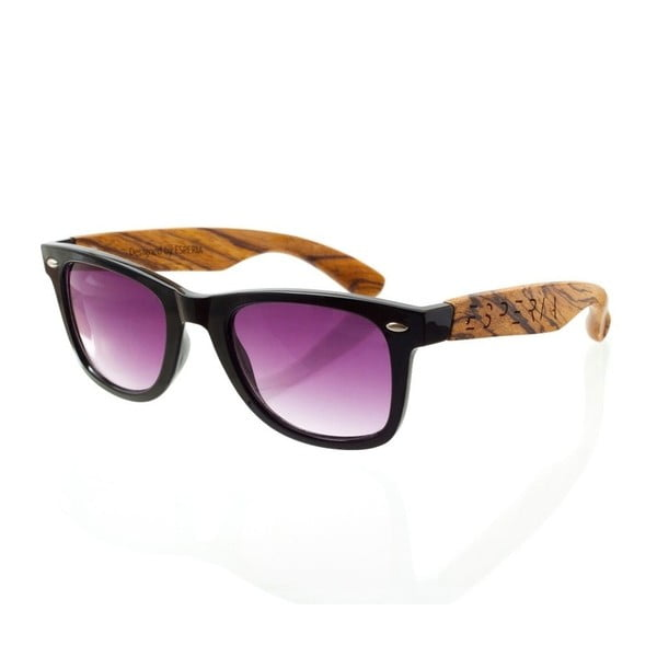 Dřevěné sluneční brýle Eyewear Number One