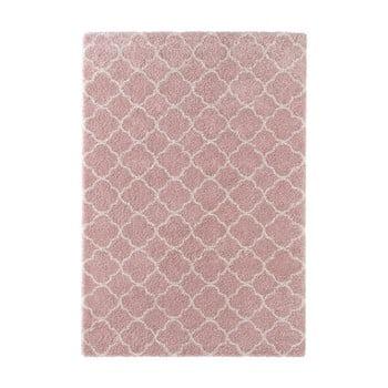 Covor Mint Rugs Grace, 160x230cm,roz