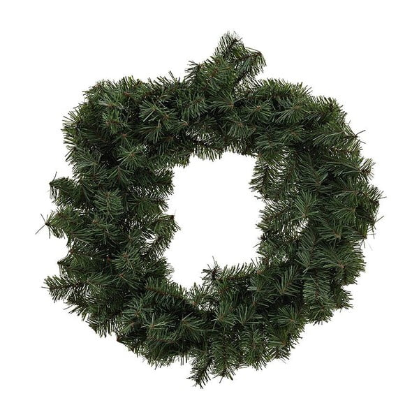 Věnec Green Wreath, 50 cm