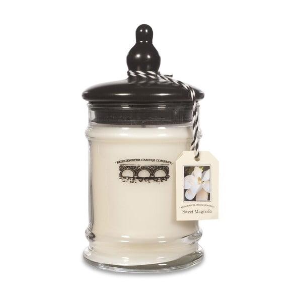 Svíčka s vůní magnolie Bridgewater Candle
