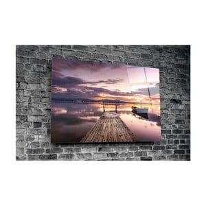 Skleněný obraz Insigne Celine, 72x46cm