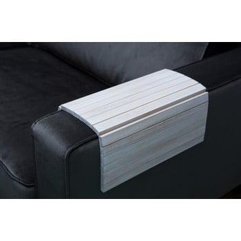 Cotieră flexibilă pentru canapea WOOOD, bej