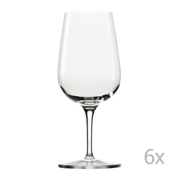 Set 6 pahare Stölzle Lausitz Grandezza Tasting, 305 ml