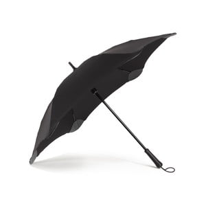 Vysoce odolný deštník Blunt Lite 110 cm, černý