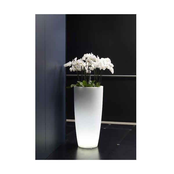 Svítící květináč Taylos
