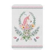 Dětský koberec OYO Kids Elegant Unicorn, 80 x 140 cm
