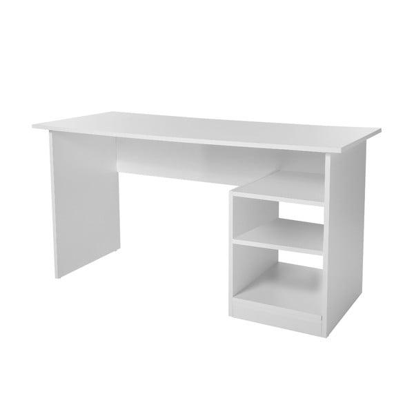 Pracovní stůl Bahar White