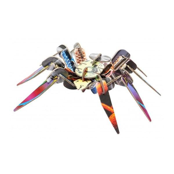 3D skládačka Totem Spider