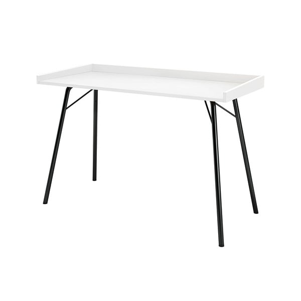 Biały stół Woodman Rayburn