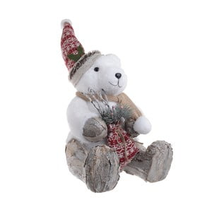Dekorativní soška medvídka InArt Bear